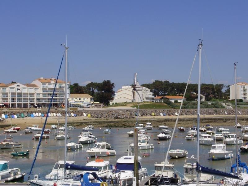 Commercial property sale shop Jard sur mer 56000€ - Picture 3