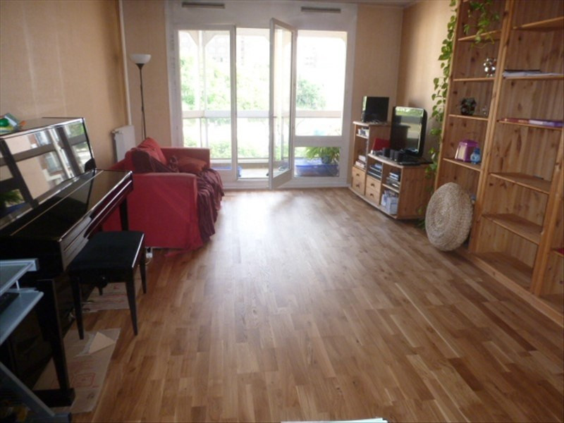 Location appartement Gentilly 1 303€ CC - Photo 1