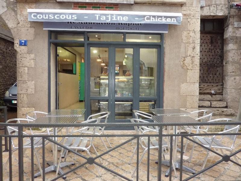 Vente boutique Blois 86520€ - Photo 4