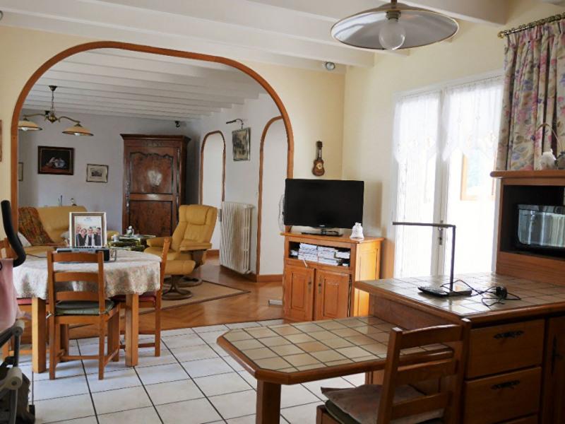 Vente maison / villa Saint hilaire la palud 249000€ - Photo 12