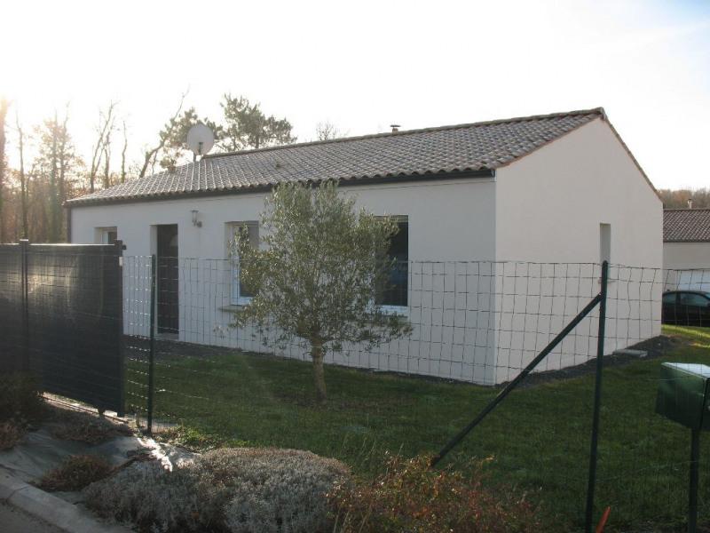 Vente maison / villa Etaules 196500€ - Photo 10