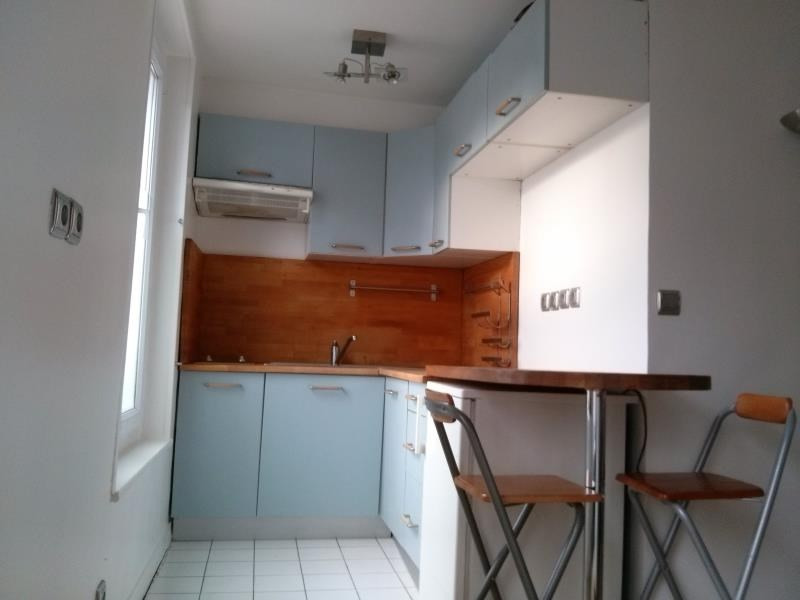 Sale apartment Garges les gonesse 112 000€ - Picture 3