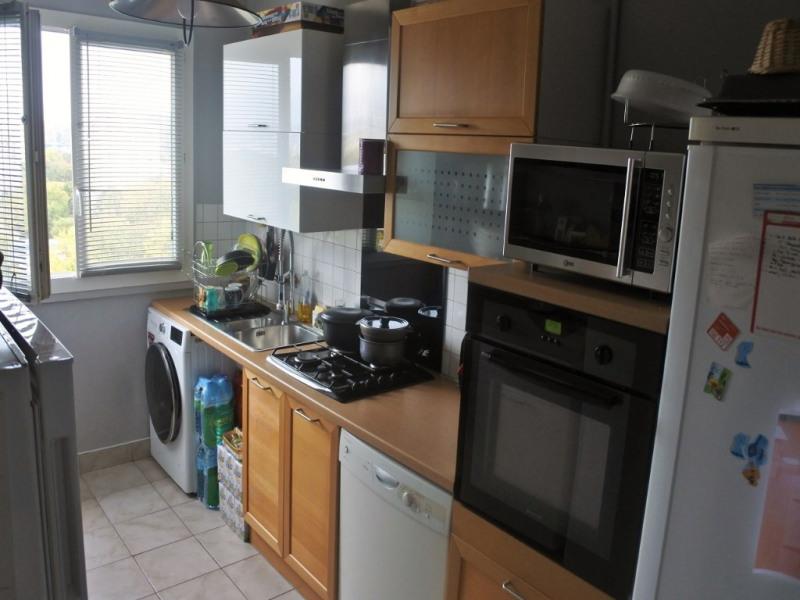 Vente appartement Montigny les cormeilles 129665€ - Photo 2