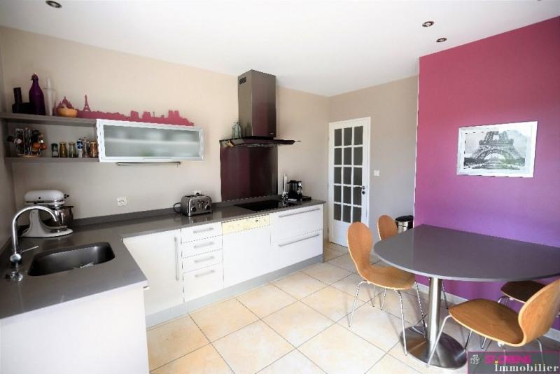 Deluxe sale house / villa Saint-orens-de-gameville 12 minutes 475000€ - Picture 5
