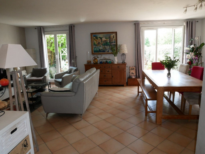 Sale house / villa Carrieres sous poissy 415000€ - Picture 3