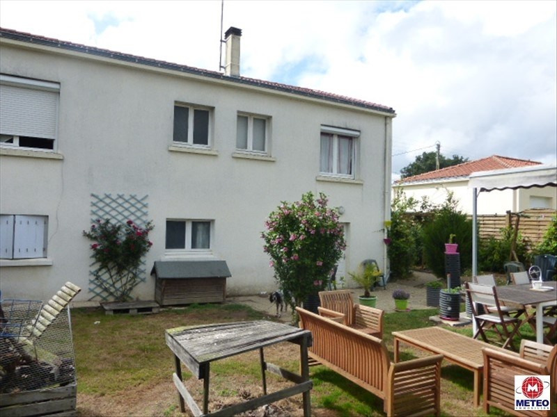 Sale house / villa Moutiers les mauxfaits 169000€ - Picture 1