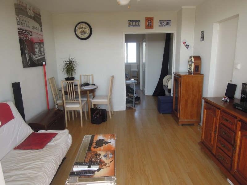 Sale apartment Villers cotterets 75000€ - Picture 1