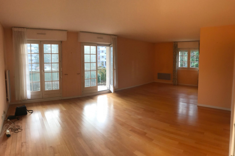 Sale apartment Le plessis-robinson (92350) 575 000€ - Picture 1