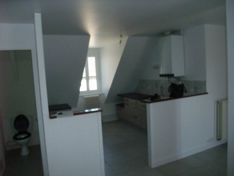 Rental apartment Coutances 529€ CC - Picture 3