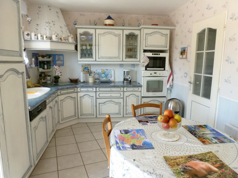 Vente maison / villa La tour du pin 295 000€ - Photo 6