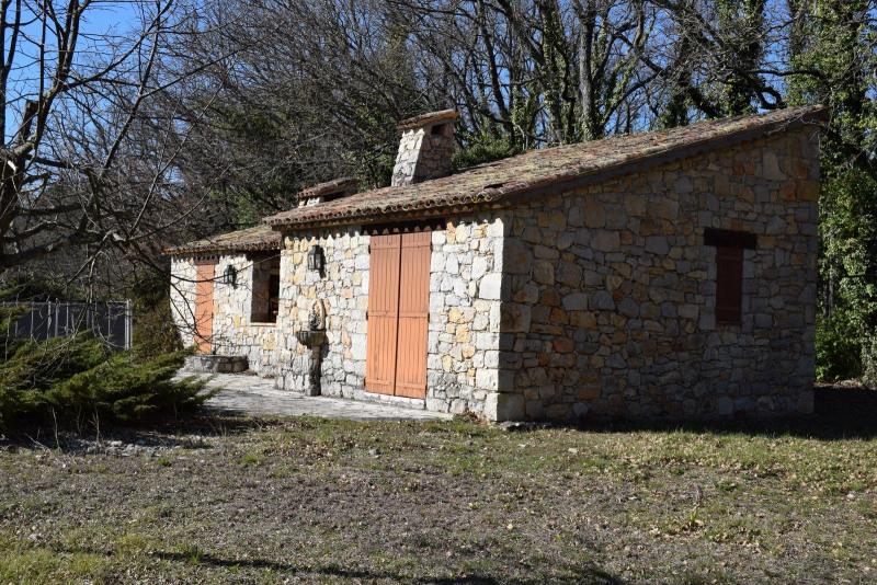 Immobile residenziali di prestigio casa Fayence 1260000€ - Fotografia 48