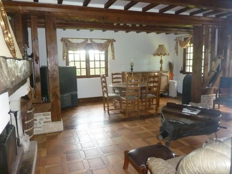 Sale house / villa Pont-l'évêque 215250€ - Picture 2