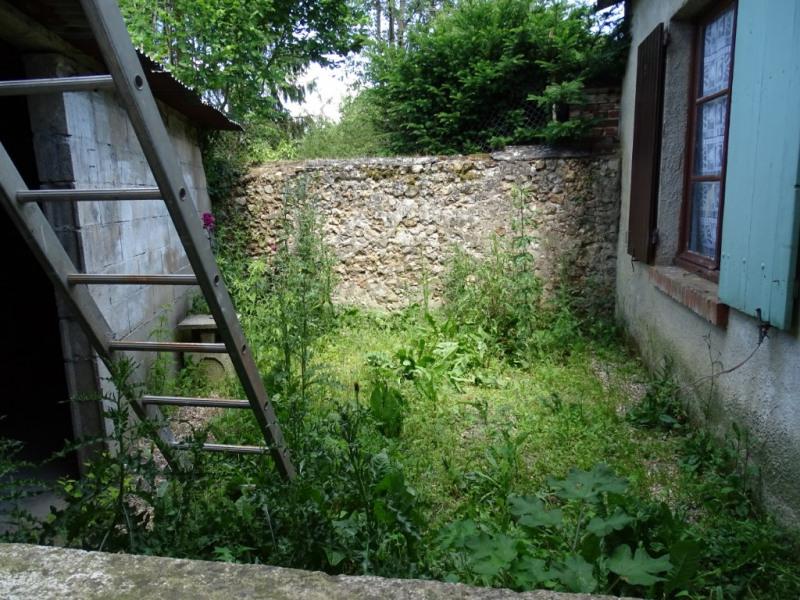 Vente maison / villa Chateauneuf en thymerais 55000€ - Photo 2