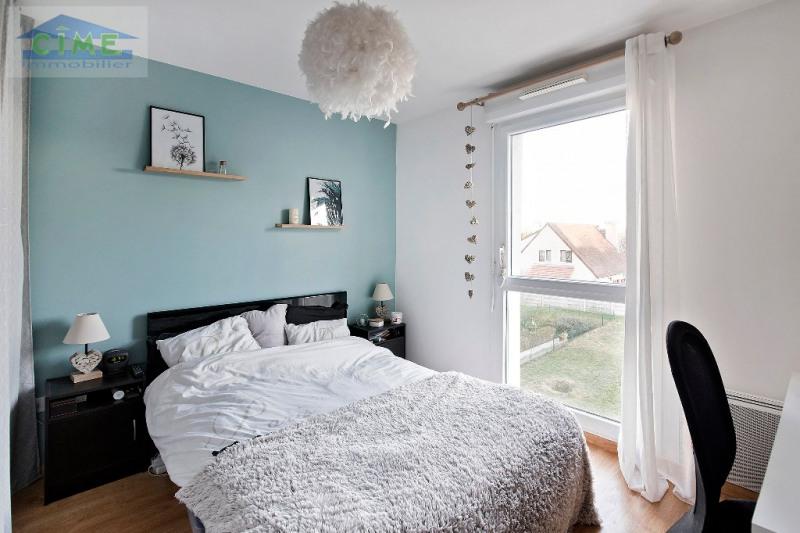 Venta  apartamento Epinay sur orge 268000€ - Fotografía 6