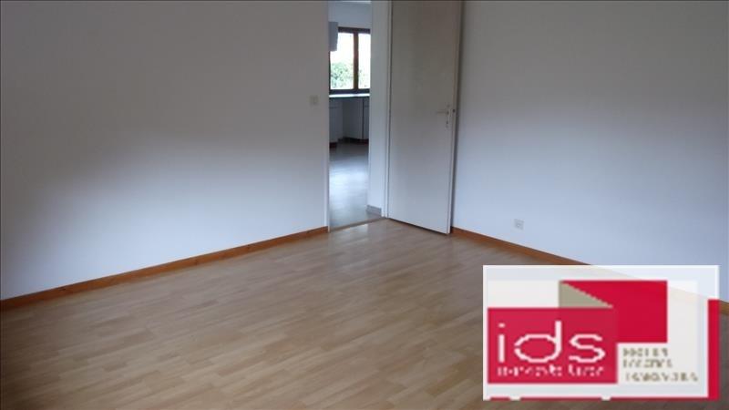 Alquiler  apartamento St jeoire prieure 650€ CC - Fotografía 6