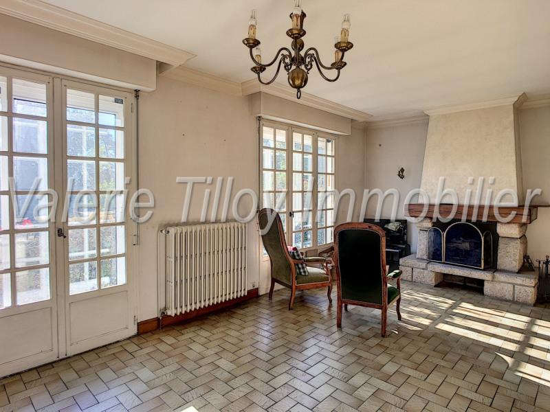 Revenda casa Bruz 362250€ - Fotografia 5