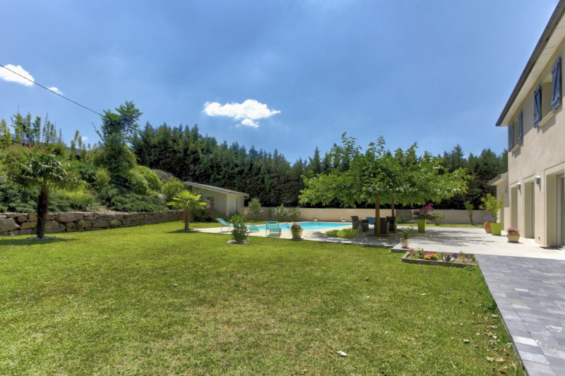 Vente de prestige maison / villa Sainte-colombe-lès-vienne 546000€ - Photo 12