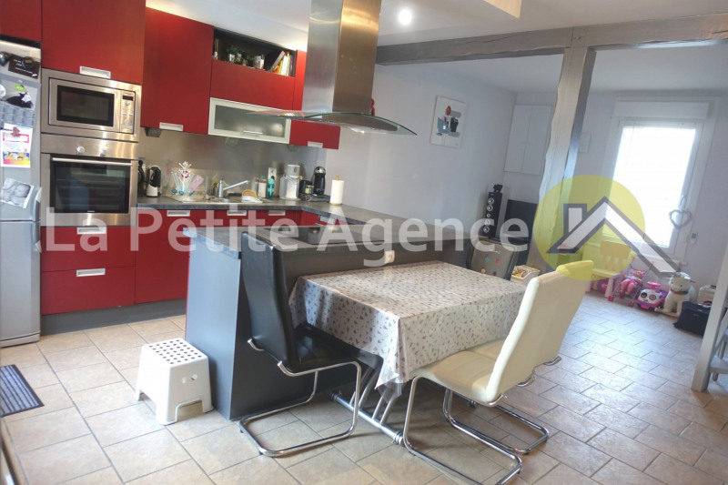 Sale house / villa Bauvin 129 900€ - Picture 2
