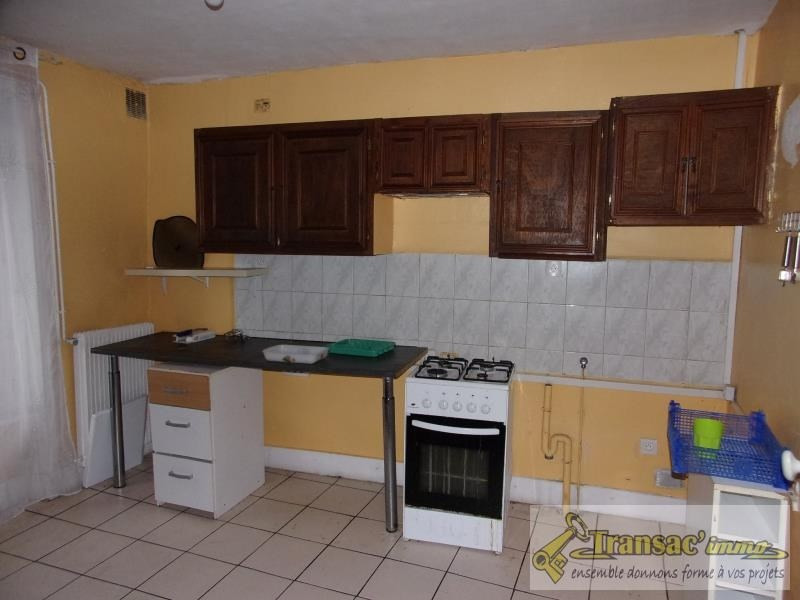 Sale house / villa Thiers 49500€ - Picture 4