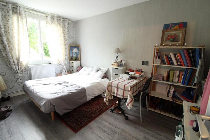 Sale apartment Voiron 190000€ - Picture 5