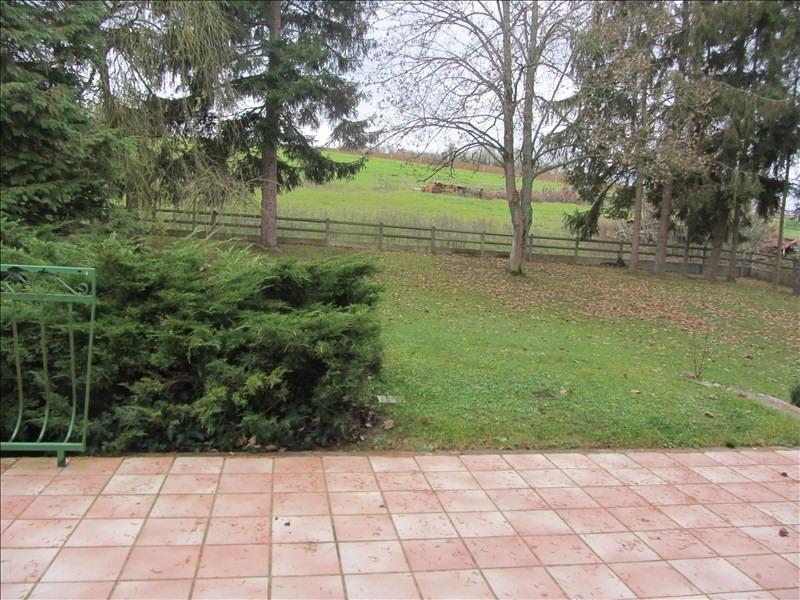 Sale house / villa Proche vigny 334800€ - Picture 3