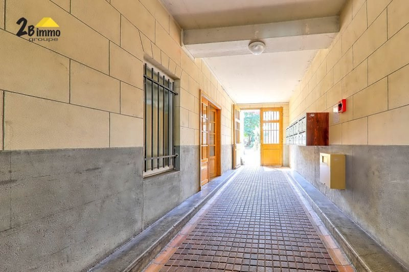 Vente appartement Choisy le roi 139000€ - Photo 13