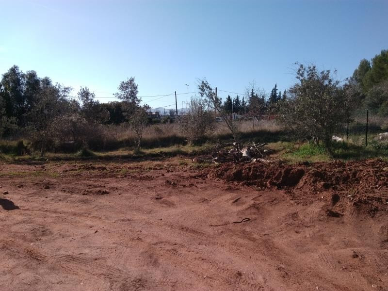 Vente terrain Le cannet des maures 160 000€ - Photo 4