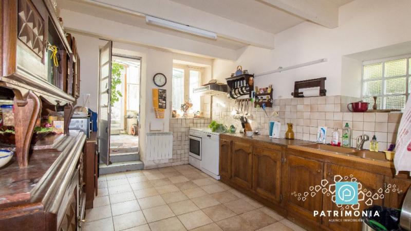 Sale house / villa Clohars carnoet 374400€ - Picture 3