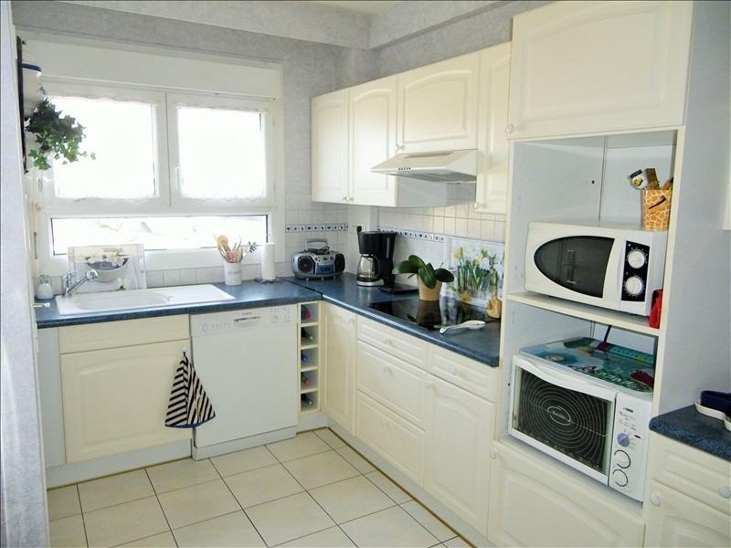 Sale apartment Le mans 124000€ - Picture 3