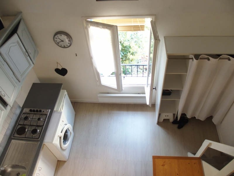 Vente appartement Hyeres 96 000€ - Photo 1
