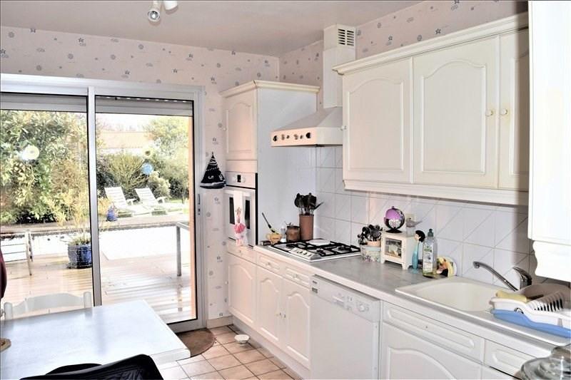 Vente maison / villa Coex 292700€ - Photo 2