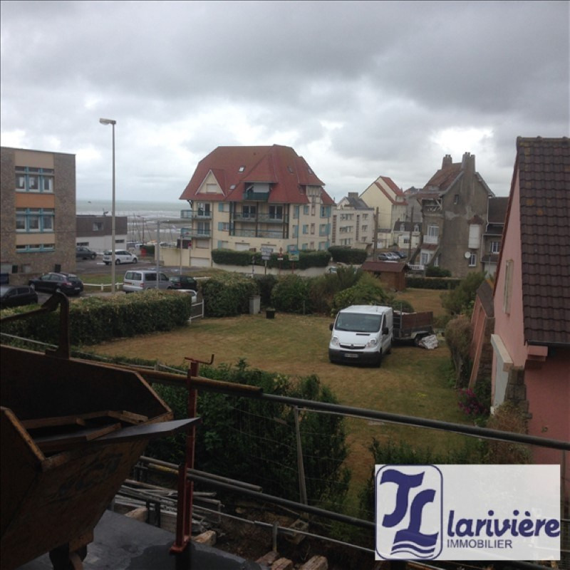 Vente appartement Wimereux 248 000€ - Photo 3