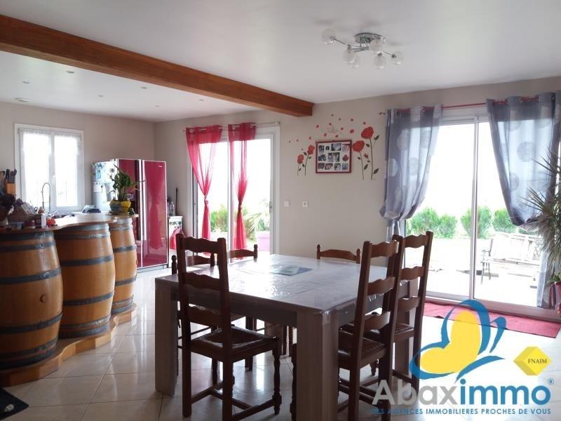 Vente maison / villa Falaise 249570€ - Photo 4