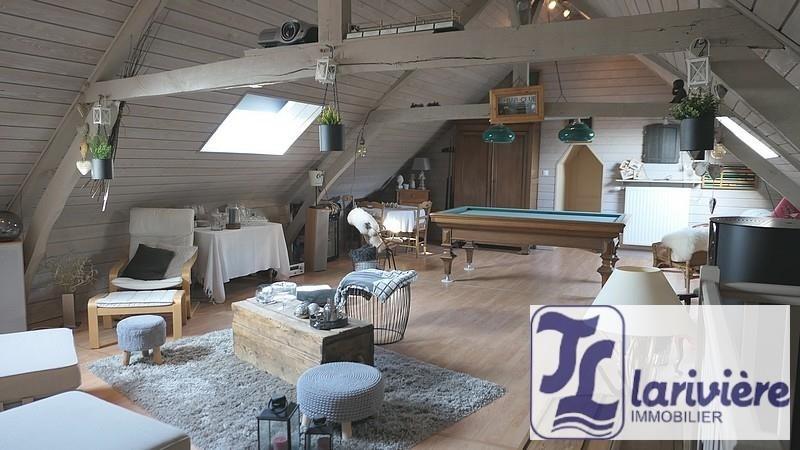 Vente de prestige maison / villa Marquise 388500€ - Photo 2