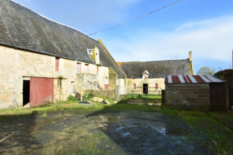 Vente maison / villa Grandcamp maisy 160000€ - Photo 1