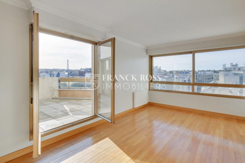 Alquiler  apartamento Paris 17ème 3930€ CC - Fotografía 19