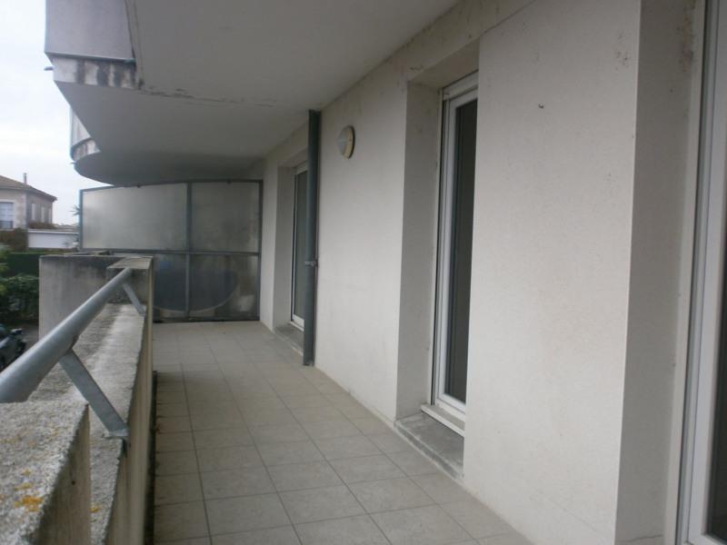 Sale apartment Gujan mestras 212000€ - Picture 3