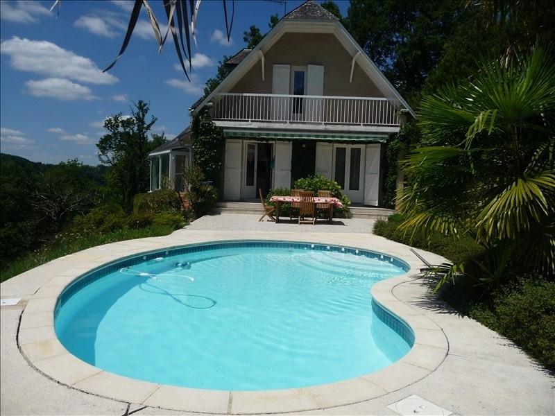 Sale house / villa Jurancon 330000€ - Picture 1