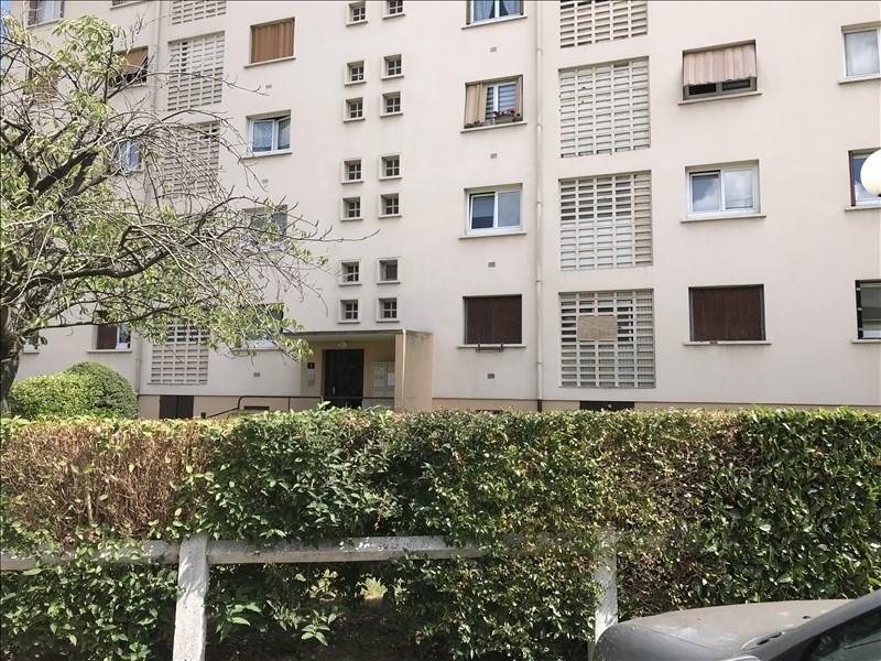 Vente appartement Les clayes sous bois 167000€ - Photo 6