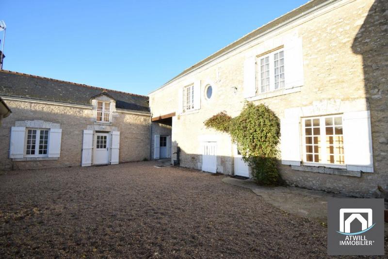 Vente maison / villa Blois 420000€ - Photo 1