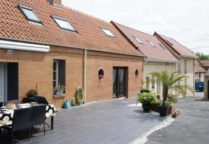 Sale house / villa Sains en gohelle 320 000€ - Picture 2
