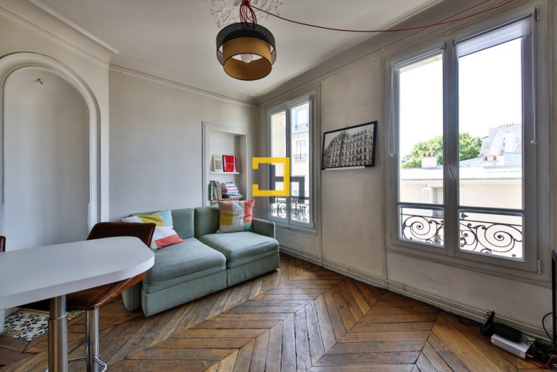 Appartement Paris 53 pièce(s) 53 m2