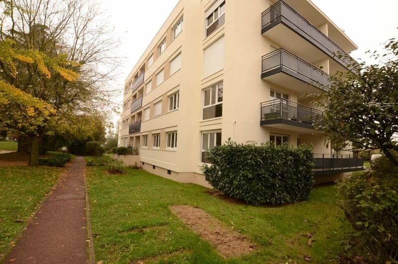 Revenda apartamento Bois d'arcy 269850€ - Fotografia 1