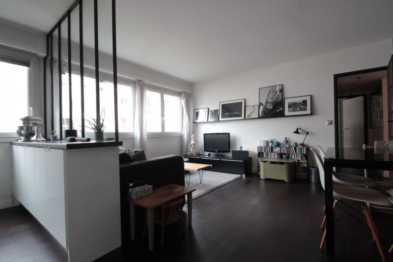 Vente appartement Paris 17ème 520 000€ - Photo 5