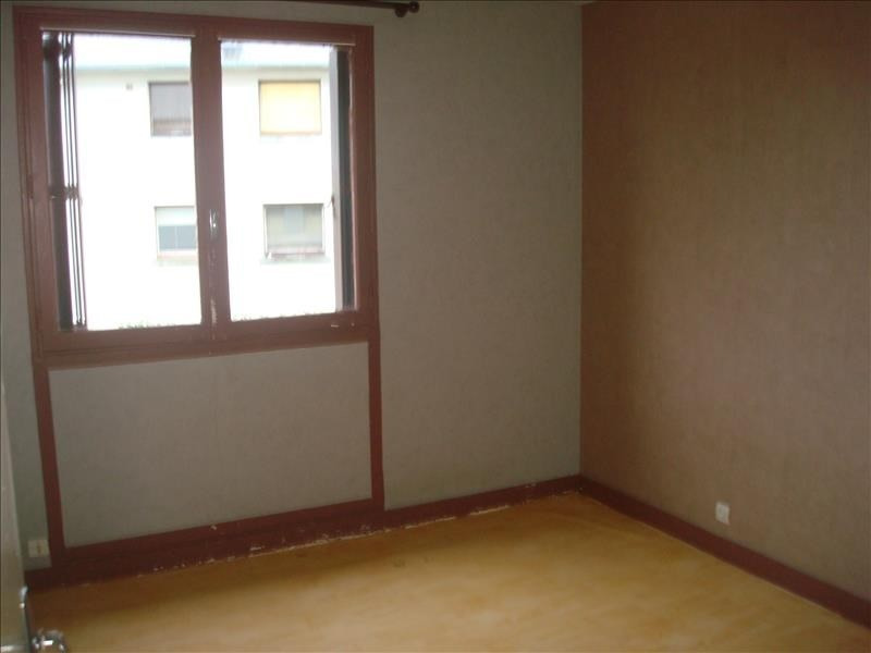 Rental apartment Nevers 438€ CC - Picture 4