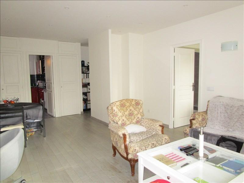 Vente appartement Versailles 390000€ - Photo 10