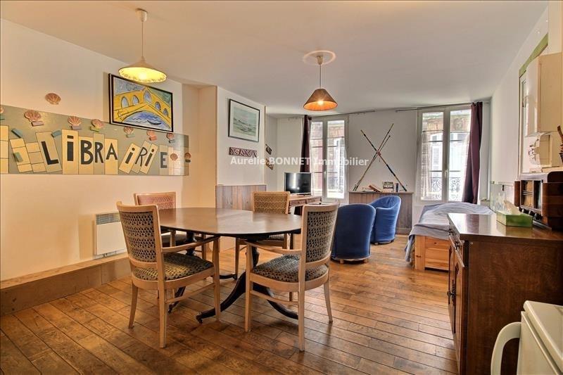 Sale apartment Trouville sur mer 169000€ - Picture 1