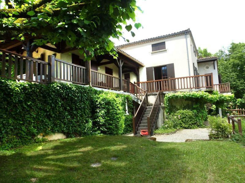 Vente maison / villa Bergerac 360350€ - Photo 3