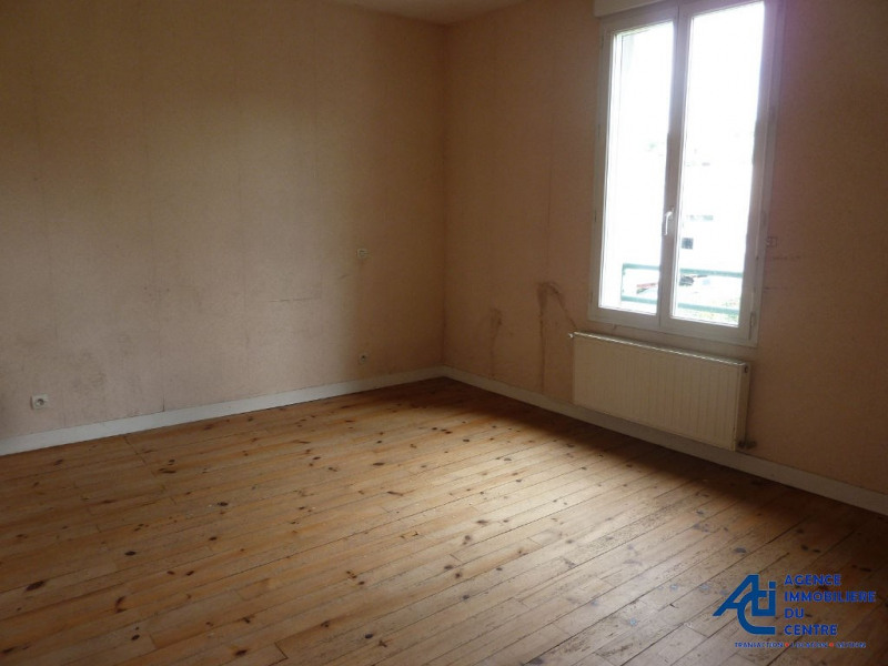 Vente maison / villa Pontivy 95400€ - Photo 5