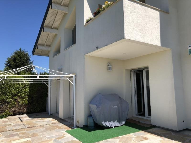Deluxe sale house / villa Bonne 790 000€ - Picture 2